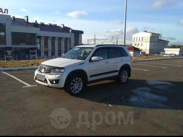 Suzuki Grand Vitara, 2013 год, 925 000 руб.