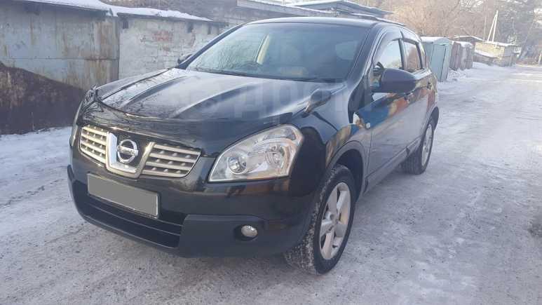 Nissan Dualis, 2008 год, 700 000 руб.