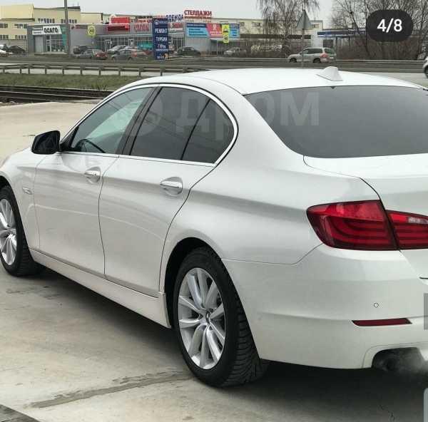 BMW 5-Series, 2012 год, 900 000 руб.
