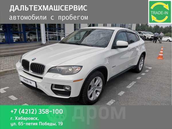 BMW X6, 2012 год, 1 338 000 руб.