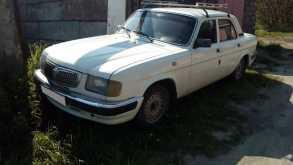 Петропавловск-Камчатский 31029 Волга 1994