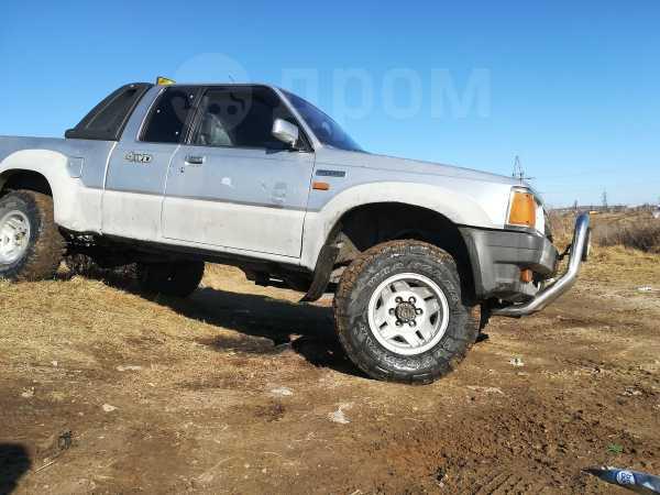 Mazda Proceed, 1990 год, 415 000 руб.