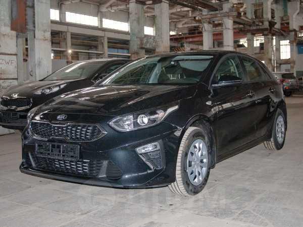 Kia Ceed, 2019 год, 1 269 900 руб.