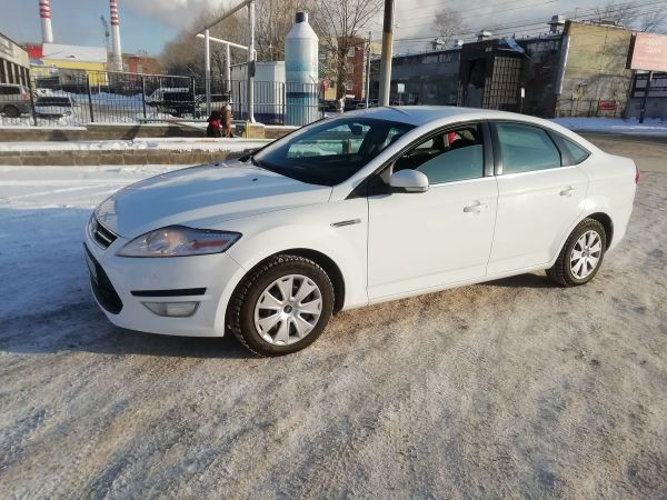 Ford Mondeo, 2014 год, 390 000 руб.