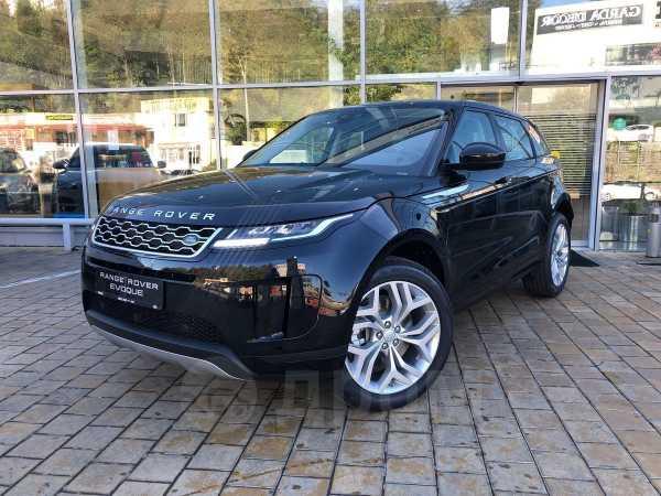 Land Rover Range Rover Evoque, 2019 год, 3 678 000 руб.