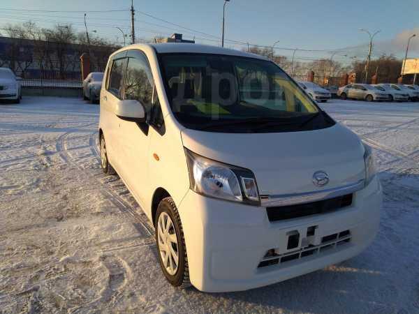 Daihatsu Move, 2013 год, 350 000 руб.