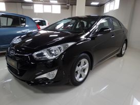Астрахань Hyundai i40 2013