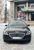 Hyundai Genesis, 2014 год, 1 225 000 руб.