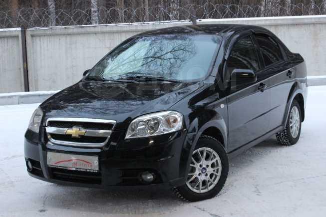 Chevrolet Aveo, 2012 год, 299 000 руб.