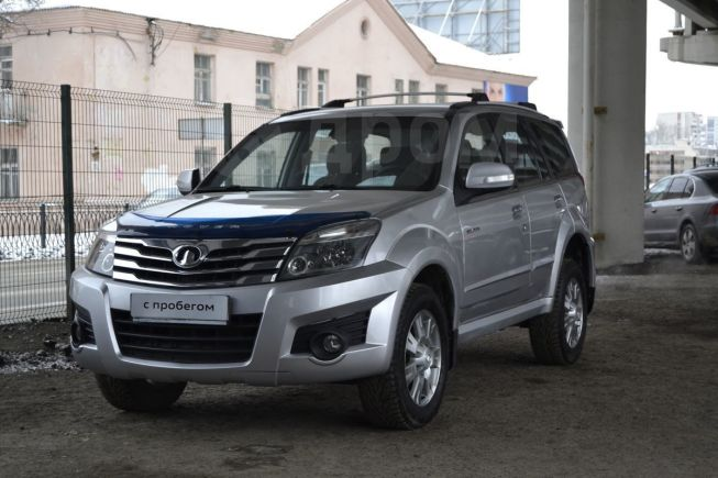 Great Wall Hover H3, 2012 год, 475 000 руб.