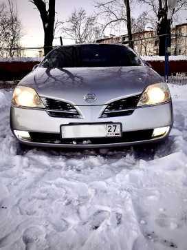 Хабаровск Primera 2001