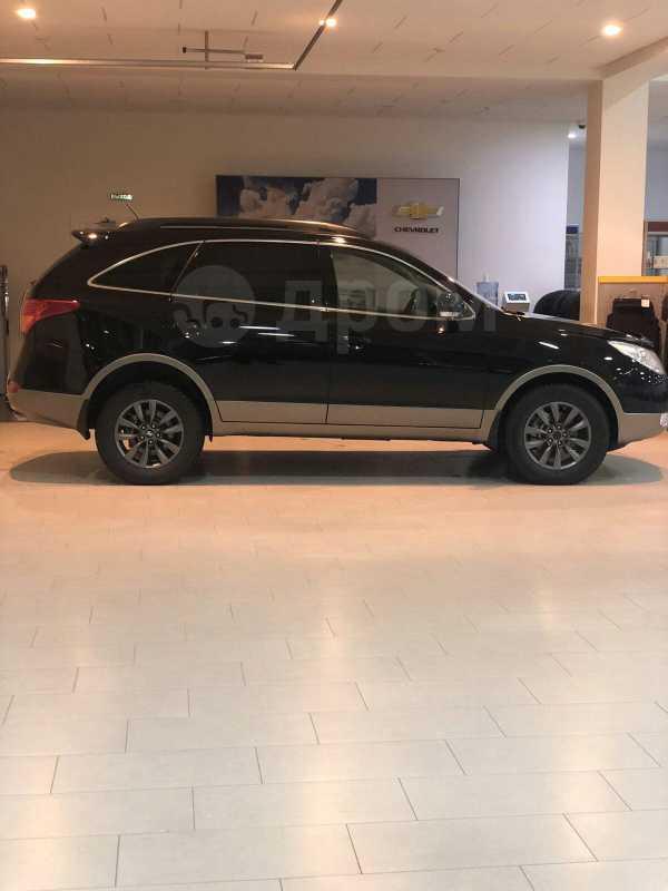 Hyundai ix55, 2011 год, 900 000 руб.