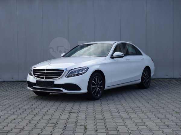 Mercedes-Benz C-Class, 2019 год, 3 272 400 руб.