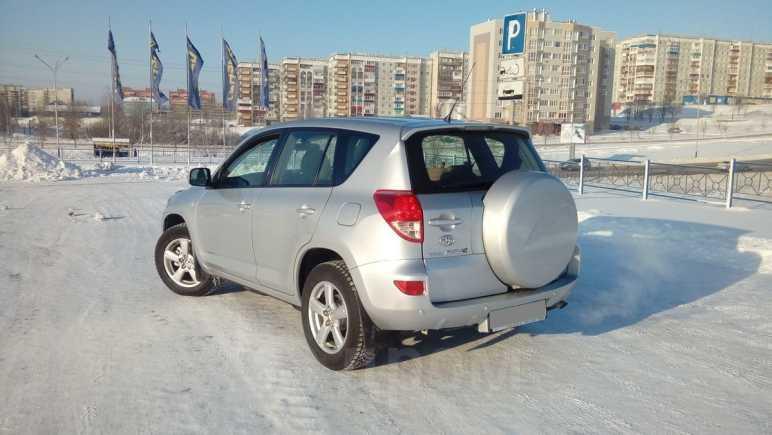 Toyota RAV4, 2006 год, 725 000 руб.