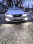 Lexus IS250, 2007 год, 830 000 руб.