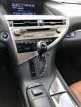 Lexus RX450h, 2012 год, 1 900 000 руб.