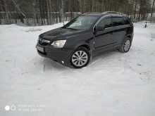Сургут Opel Antara 2008