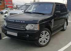 Южно-Сахалинск Range Rover 2008