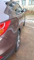 Hyundai Santa Fe, 2013 год, 1 300 000 руб.