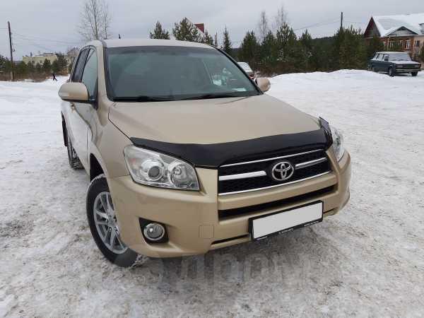 Toyota RAV4, 2009 год, 715 000 руб.
