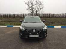 Белгород Mazda CX-5 2012