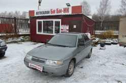 Нижнекамск 2110 2011