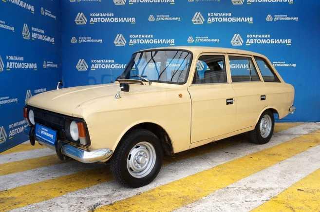 ИЖ 2125 Комби, 1990 год, 88 000 руб.
