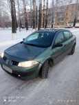 Renault Megane, 2004 год, 190 000 руб.
