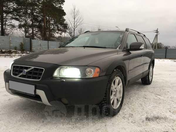 Volvo XC70, 2006 год, 527 000 руб.