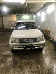 Toyota Land Cruiser Prado, 2002 год, 815 000 руб.