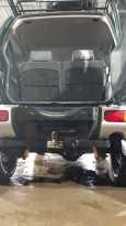Suzuki Jimny Sierra, 2004 год, 570 000 руб.