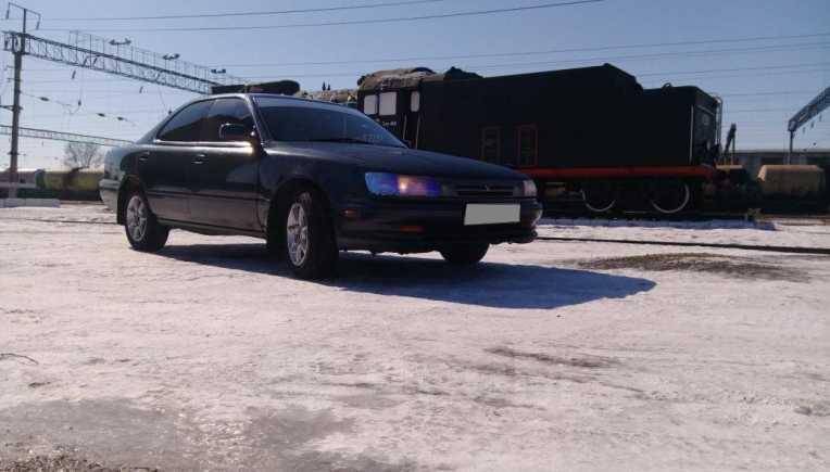 Toyota Vista, 1992 год, 109 000 руб.