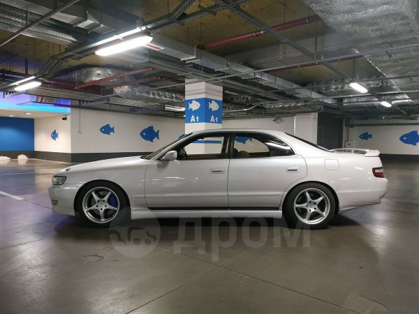 Toyota Chaser, 1995 год, 450 000 руб.
