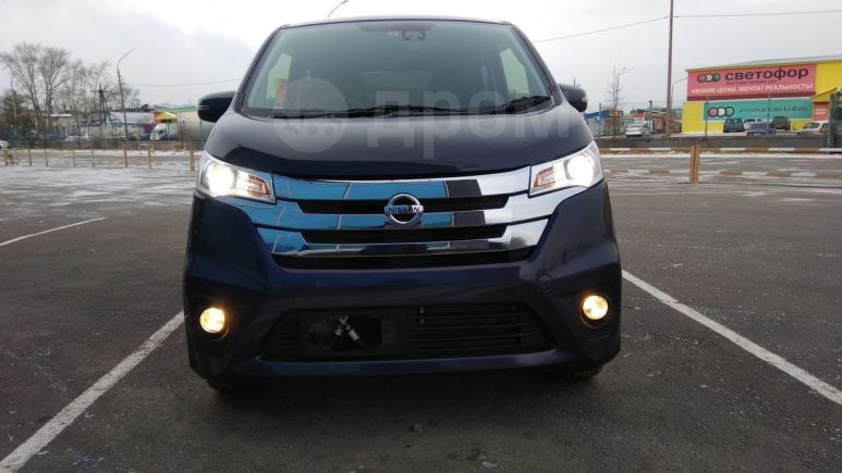 Nissan DAYZ, 2015 год, 425 000 руб.