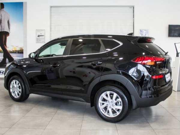 Hyundai Tucson, 2019 год, 1 679 000 руб.