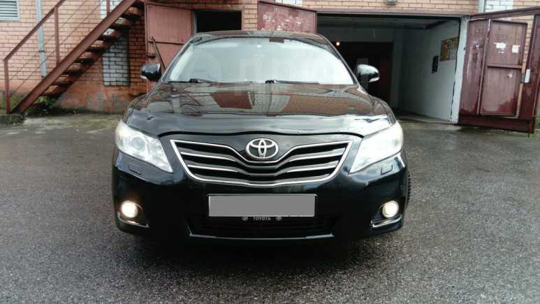Toyota Camry, 2010 год, 750 000 руб.