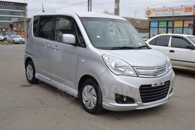 Suzuki Solio, 2015 год, 545 000 руб.