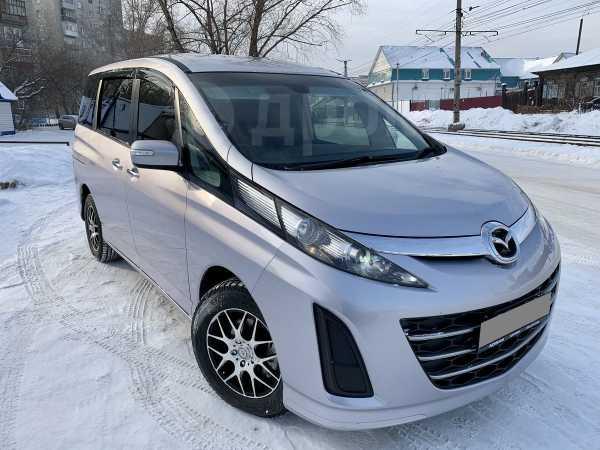 Mazda Biante, 2008 год, 660 000 руб.