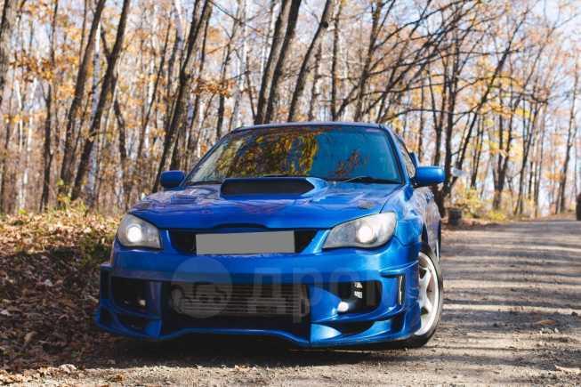 Subaru Impreza WRX STI, 2003 год, 490 000 руб.