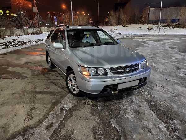 Nissan R'nessa, 1999 год, 179 000 руб.