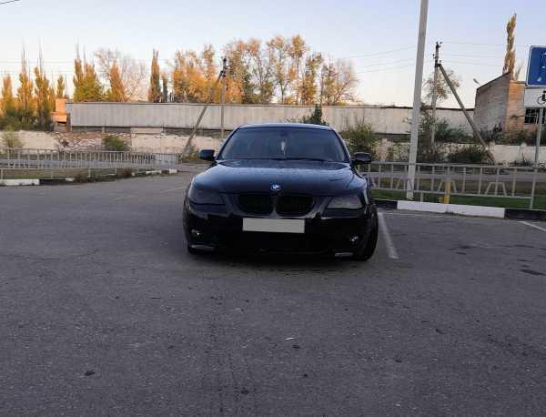BMW 5-Series, 2005 год, 589 000 руб.