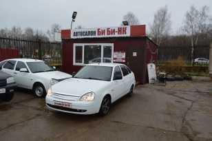 Нижнекамск Приора 2011