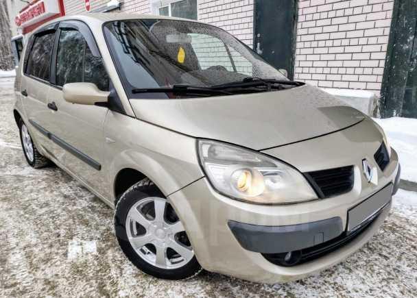 Renault Scenic, 2007 год, 285 000 руб.