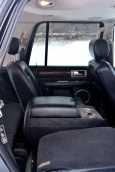 Lincoln Navigator, 2003 год, 735 000 руб.