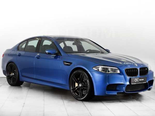 BMW M5, 2013 год, 2 739 000 руб.