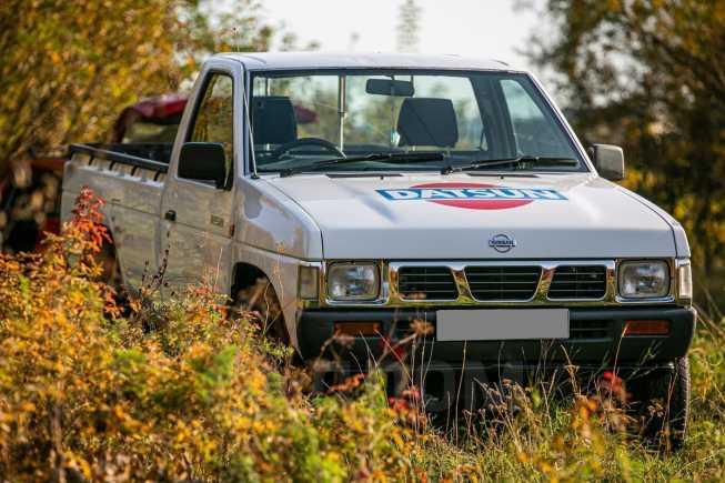 Nissan Datsun, 1993 год, 510 000 руб.