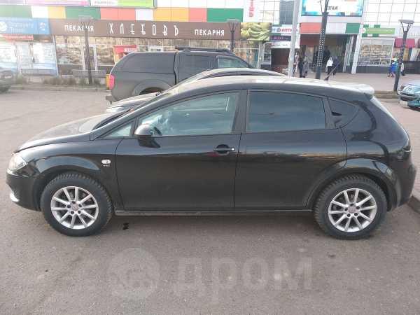 SEAT Leon, 2010 год, 400 000 руб.