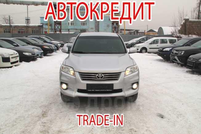 Toyota RAV4, 2010 год, 885 000 руб.