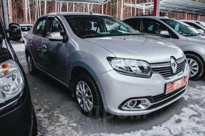 Renault Logan, 2014 год, 467 000 руб.