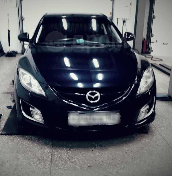 Mazda Mazda6, 2007 год, 460 000 руб.